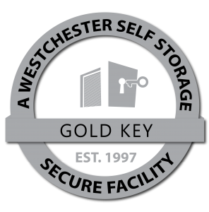 Briarcliff Self Storage a Westchester Self Storage facility grey logo